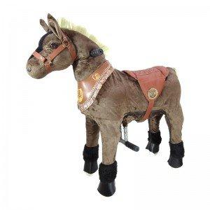 اسب رکابدار گالیکولای نجیب مدل 1146
