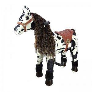 اسب رکابدار فربد چموش مدل 1363