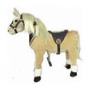 اسب رکابدار بلوندی مدل 3412