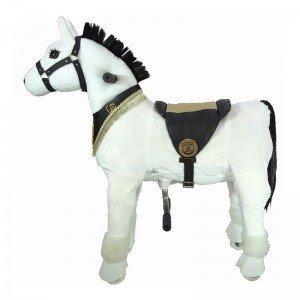 قیمت اسب رکابدار جالی جامپر مدل 9730