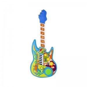 خرید گیتار موزیکال باتری خور مدل 602