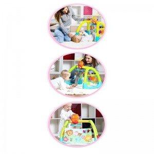 آویز موزیکال huile toys مدل 2105