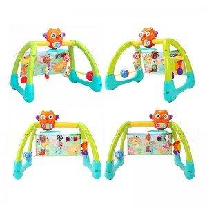 قیمت آویز موزیکال huile toys مدل 2105