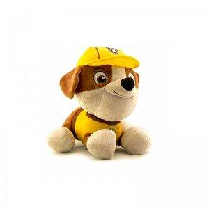 عروسک پولیشی سگهای نگهبان Rubble  پاوپاترول 9605