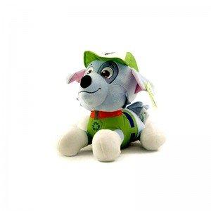عروسک پولیشی سگهای نگهبان rocky  پاوپاترول 9604
