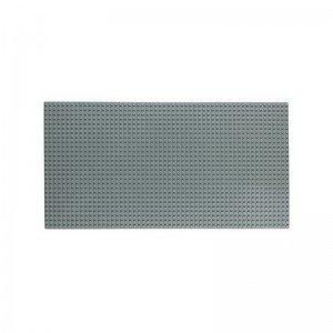 صفحه لگو کلاسیک خاکستری روشن 45*22.5 مدل 8804