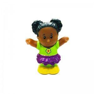 فیگور دختر سیاه پوست مدل 439
