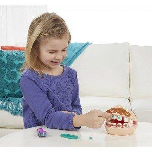 قیمت ست دندانپزشکی PLAYDOH مدل PD8605