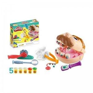 ست دندانپزشکی کودک