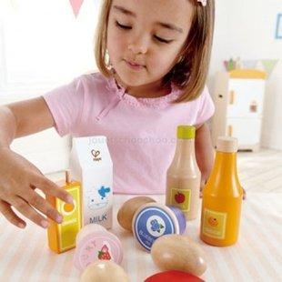 ست صبحانه سلامت hape مدل healthy basics 3108
