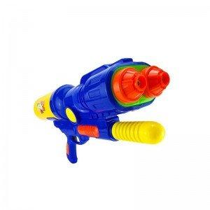 قیمت تفنگ آب پاش سرمه ای مدل 738