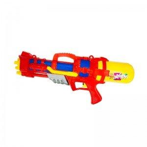 تفنگ آب پاش قرمز مدل 1012