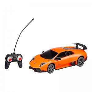 ماشین کنترلی لامبورگینی نارنجی مدل 27018