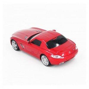 قیمت ماشین کنترلی بنز قرمز مدل 27046