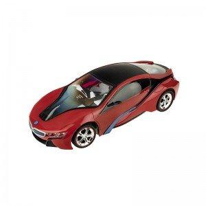 ماشین کنترلی BMW قرمز مدل 1005