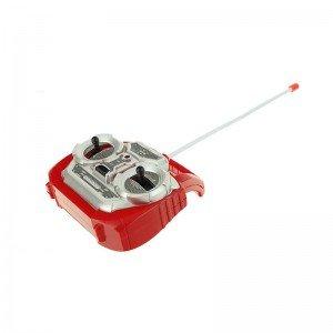 ماشین کنترلی بوگاتی مشکی قرمز مدل 1004