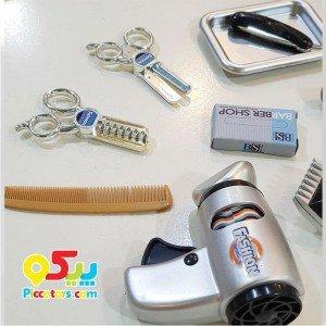 خرید ست آرایشگری کودک مدل 80215A