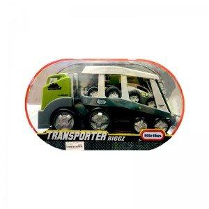 کامیون حمل ماشین LITTLE TIKES مدل 601033