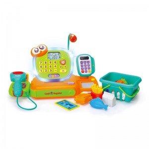 صندوق فروش Huile Toys مدل 3118
