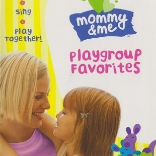 Mommy & Me dvd
