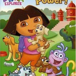 مجموعه کارتون های دورا Dora The Explorer 1 همراه  هديه