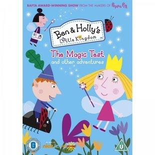 مجموعه (بالاي 2سال) Ben & Holly's Little