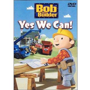 كارتون bob the builder