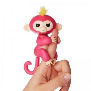 میمون رباتیک آبی