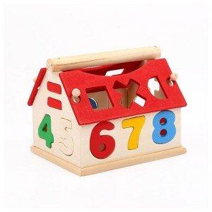 قیمت کلبه چوبی جایگذاری اشکال