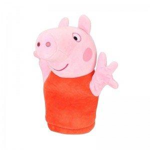 عروسک نمایشی peppa pig