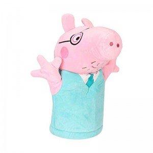 عروسک نمایشی ددی پیگ Peppa Pig مدل 8173