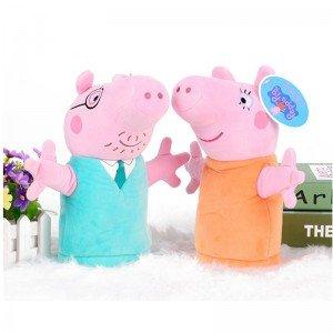 عروسک نمایشی Peppa Pig مدل 8173