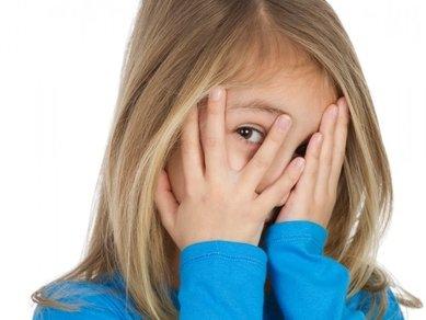 آیا تا به حال از کودک خود خجالت زده شده اید؟