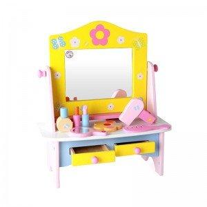 قیمت میز توالت چوبی کودک مدل 15030