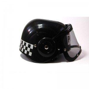 خرید کلاه پلیس همراه با آژیر کودک