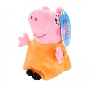 عروسک 15 سانتی مامی پیگ Peppa Pig مدل 8168