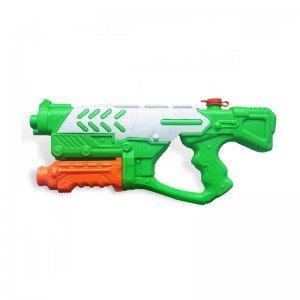 تفنگ آب پاش 33 سانتی رنگ سبز مدل 880061