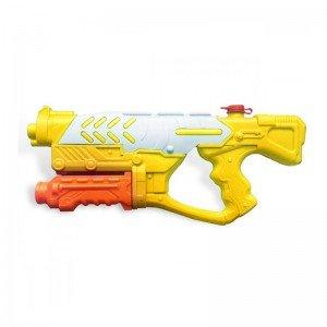 تفنگ آب پاش 33 سانتی رنگ نارنجی مدل 880061