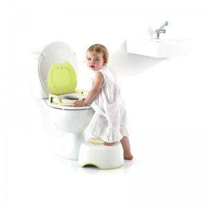 گارشو (توالت فرنگی) کودک