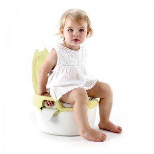 توالت فرنگی Jane مدل 40336
