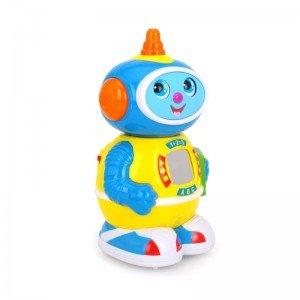 خرید ربات موزیکال huile toys مدل 506