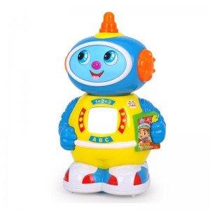 ربات موزیکال huile toys مدل 506