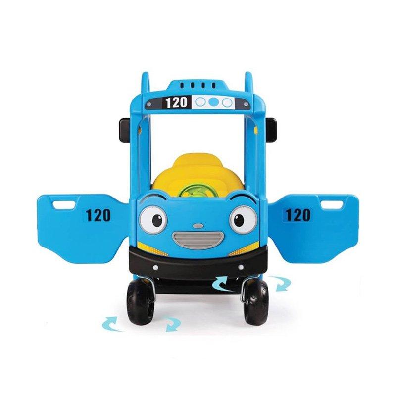 ماشین پایی کودک مدل  اتوبوس تایو