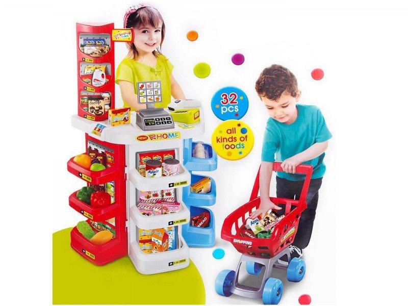 سوپر مارکت کودک