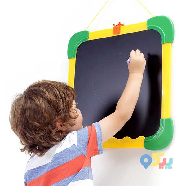تخته نقاشی کودک کرایولا crayola