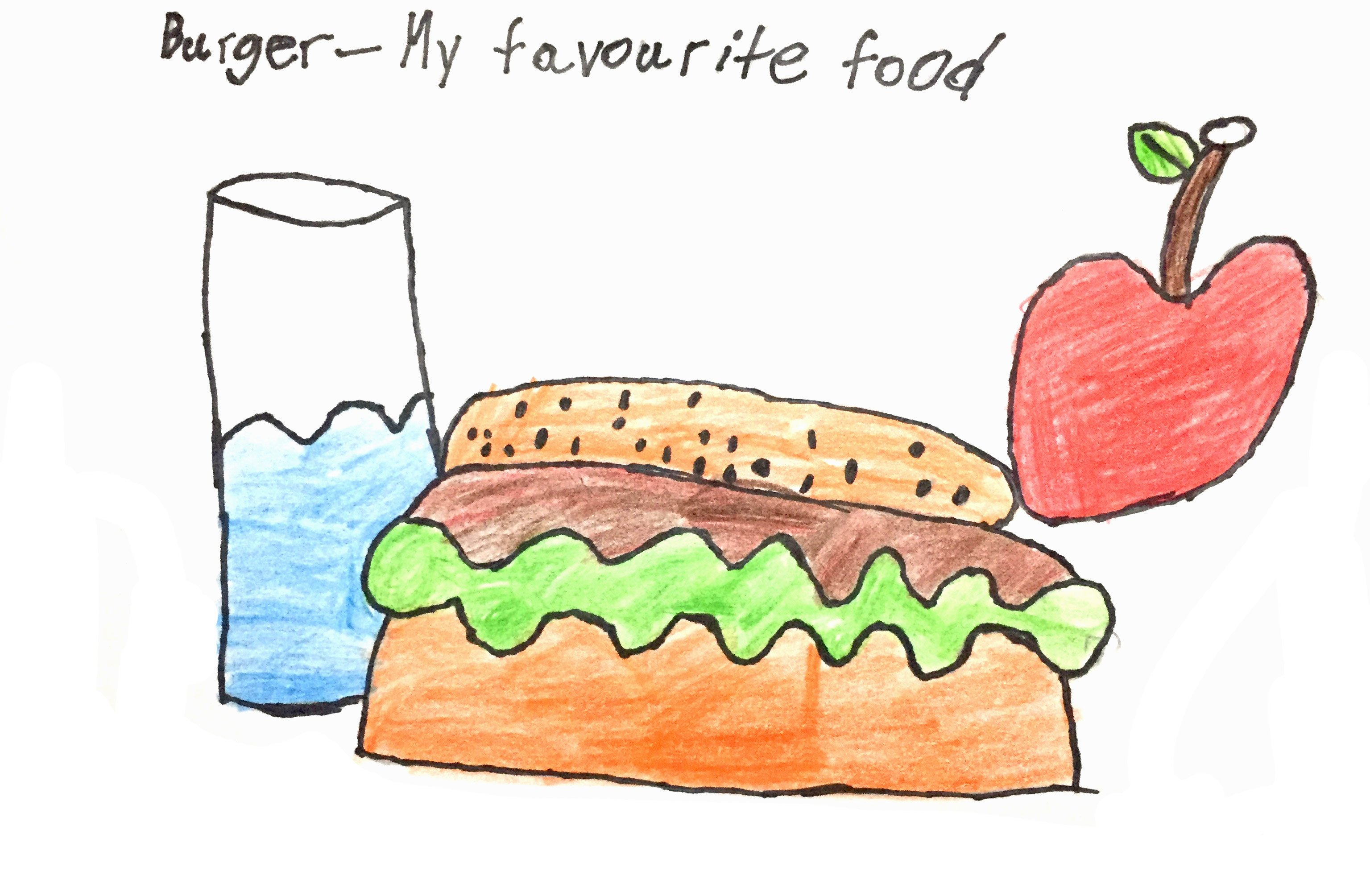 لوازم نقاشی کودک