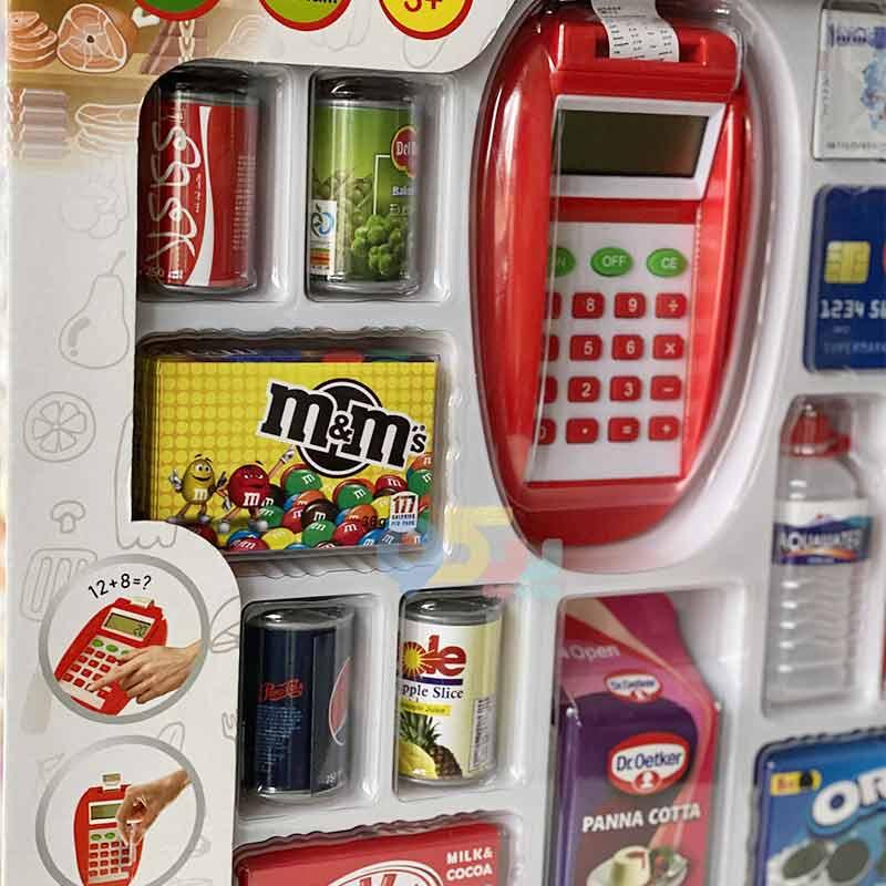 خرید اسباب بازی کارتخوان