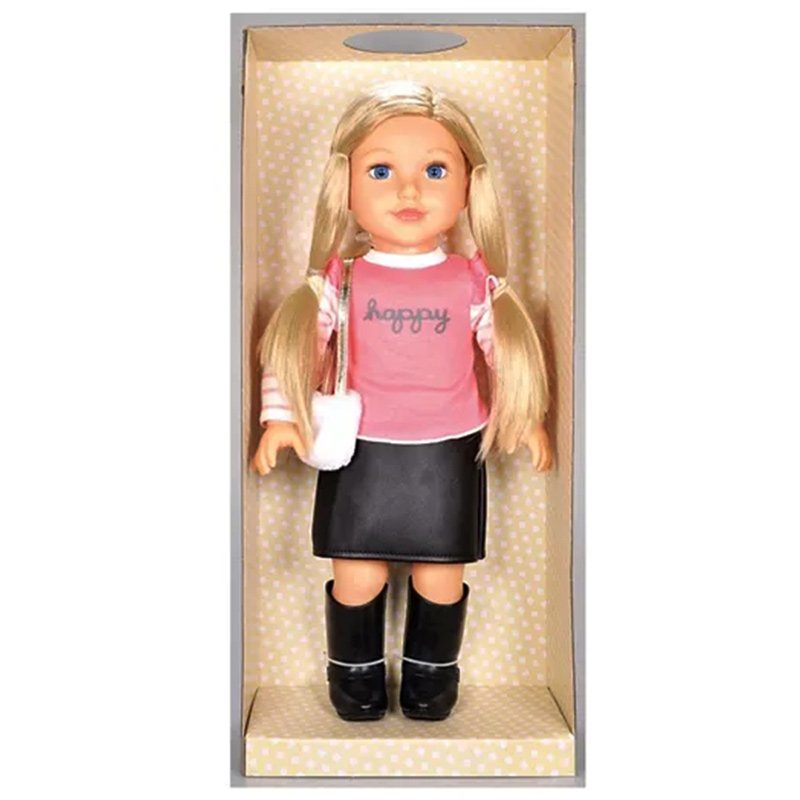 عروسک بزرگ دخترانه