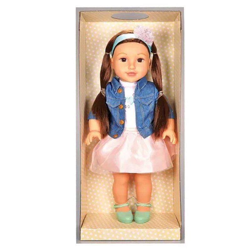 عروسک دخترانه بزرگ