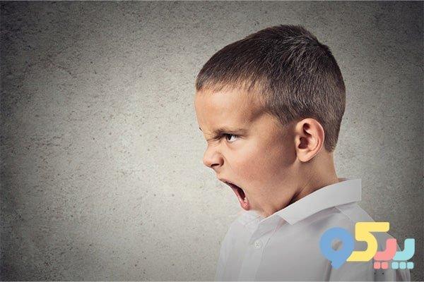 علت پرخاشگری کودکان 10 ساله